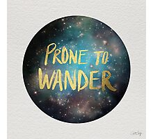 Wander Photographic Print