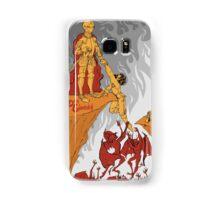 Don Giovanni Poster Samsung Galaxy Case/Skin