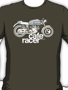 Norvin Cafe Racer T-Shirt