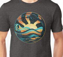 Watching the Dawn Unisex T-Shirt