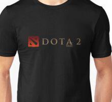 DotA 2 Classic Unisex T-Shirt