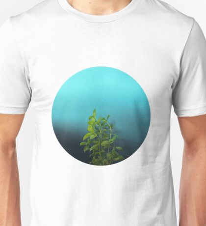 Shy and charming basil Unisex T-Shirt