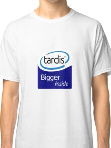 Bigger Inside Classic T-Shirt