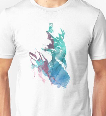 DotA 2 Leshrac Unisex T-Shirt