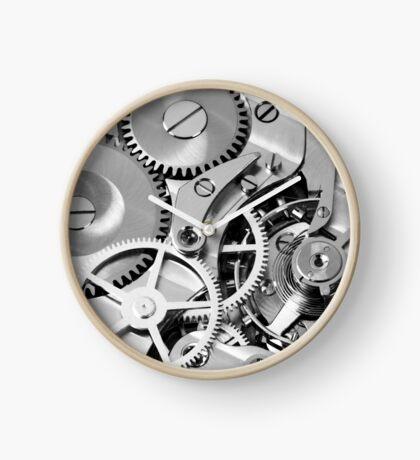 Watch Works Clock