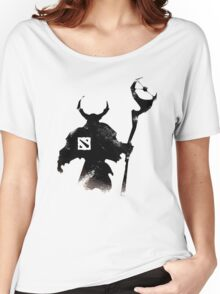 DotA 2 Nature Women's Relaxed Fit T-Shirt