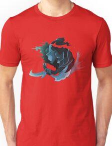 DotA 2 Phantom Assasin Unisex T-Shirt