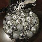 Silver Balls by Lesliebc