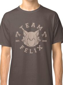 Team Felix Classic T-Shirt