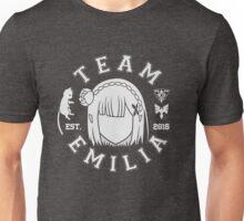 Team Emilia Unisex T-Shirt