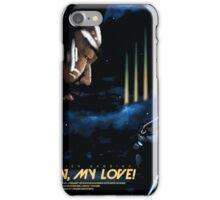 Awaken My Love Movie Poster  iPhone Case/Skin