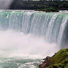 Mystifying Moments - Niagara Falls, Canada  by Poete100