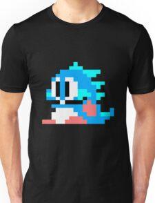 Bob from Bubble Bobble Unisex T-Shirt