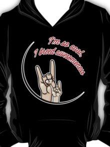 I'm So Cool, I breed Awesomeness T-Shirt