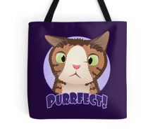 Monty Boy - Purrfect! Tote Bag