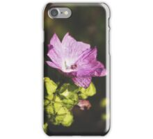 Summer Flower iPhone Case/Skin