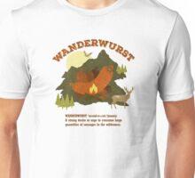 WanderWurst Unisex T-Shirt