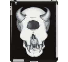 Cyclops Skull iPad Case/Skin