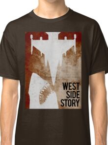 west side story Classic T-Shirt