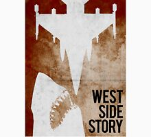 west side story Unisex T-Shirt