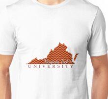 Style 6 - Virginia Tech Unisex T-Shirt