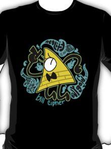 Bill Cipher T-Shirt