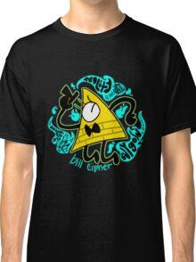 Bill Cipher Classic T-Shirt