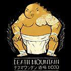 death mountain dojo by louros