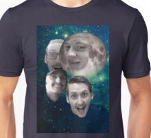 Lee John Moon Unisex T-Shirt