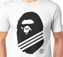 A Bathing Ape Unisex T-Shirt