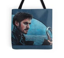 Captain Hook Tote Bag