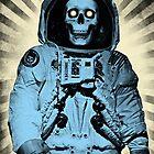 Space Kook by 1974design
