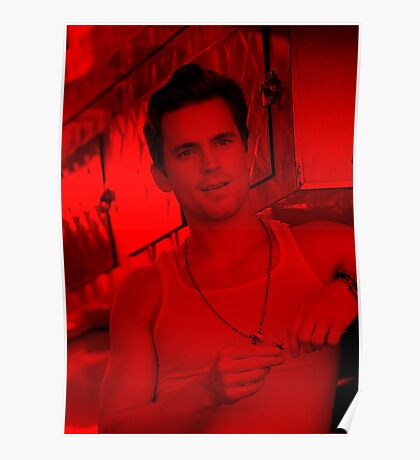 Matt Bomer - Celebrity Poster