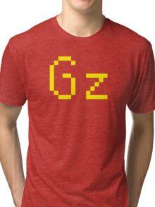 Runescape Gz Tri-blend T-Shirt