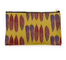 Five Feathers Studio Pouch
