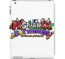 PKSparkxx's Official Logo iPad Case/Skin