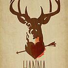 Hanna by 1974design