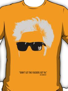 Jim Jarmusch Hair T-Shirt