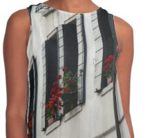 Venice Windows  Contrast Tank