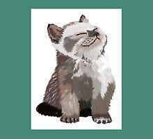 little cat by paula cattermole