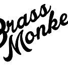 Brass Monkey by mikewirth