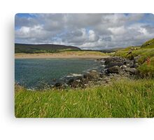 Donegal Splendor Canvas Print