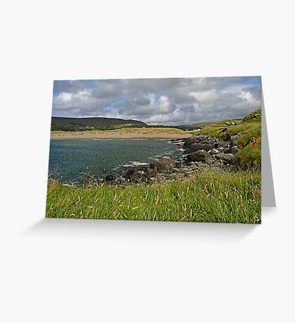 Donegal Splendor Greeting Card
