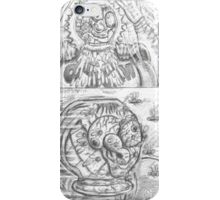 Chapter 2: page 3 iPhone Case/Skin