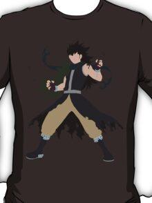 Fairy Tail Gajeel T-Shirt