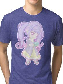 Pastel Play Tri-blend T-Shirt