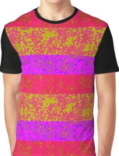 Colours QQC Graphic T-Shirt