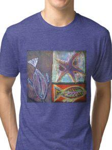 Noah's Starfish Tri-blend T-Shirt