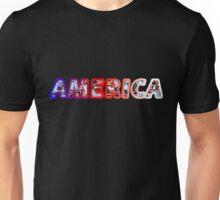 America! Unisex T-Shirt