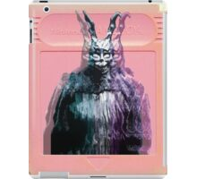 Vaporwave Donnie Darko! iPad Case/Skin